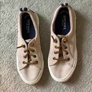Sperrry shoes